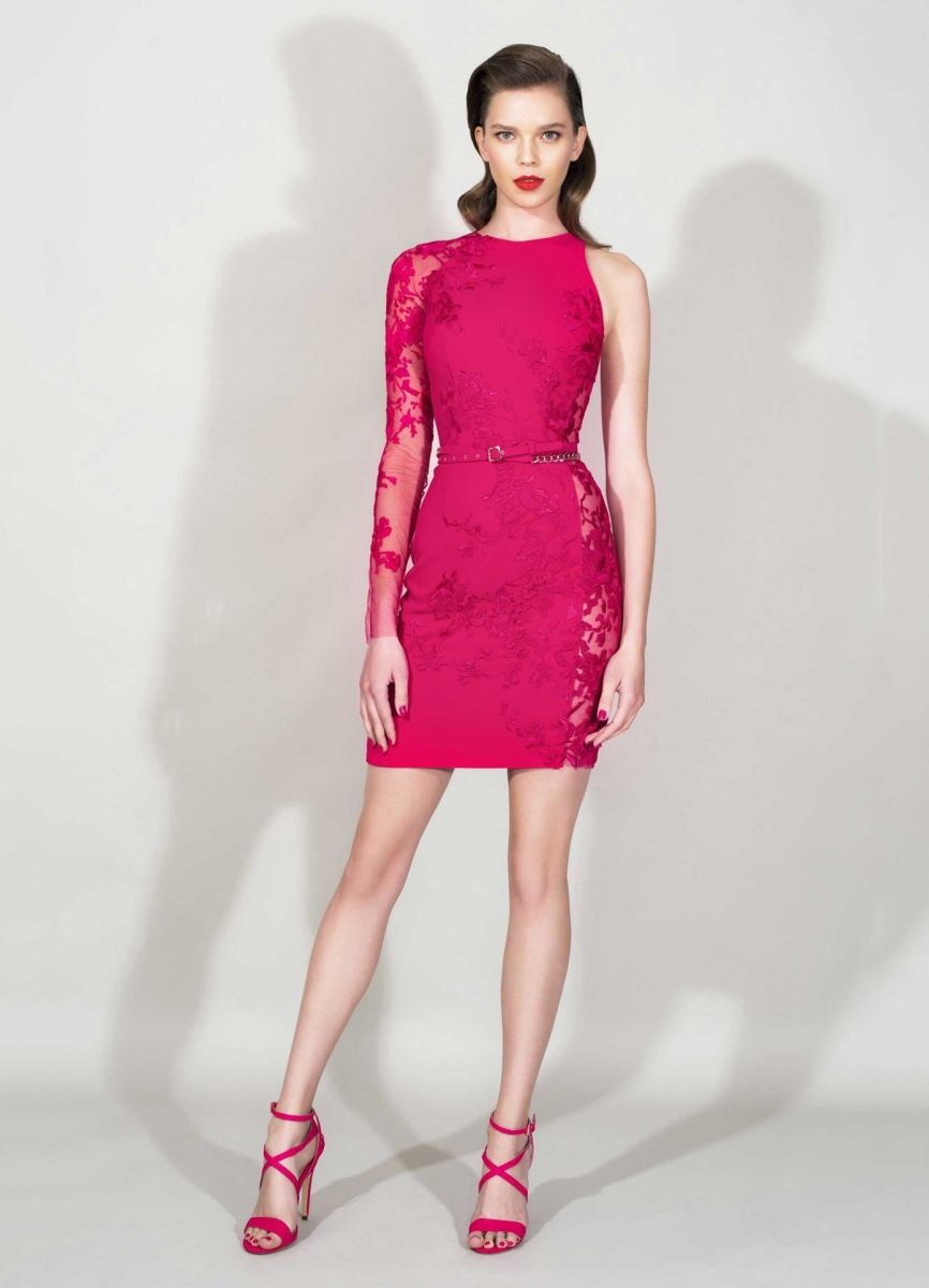 The Long And Short of Fashion: See Zuhair Murad\'s Resort 2015/16 ...