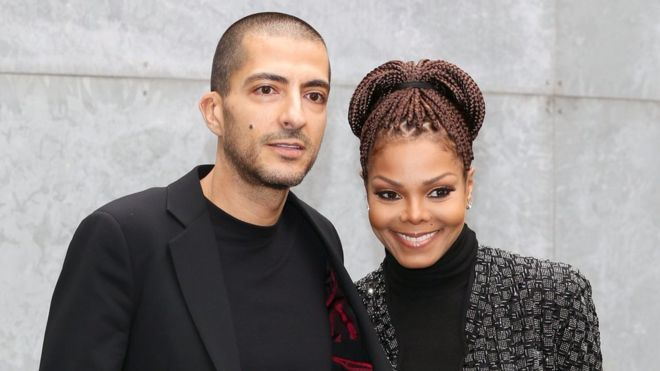 Janet Jackson Welcomes Baby Boy