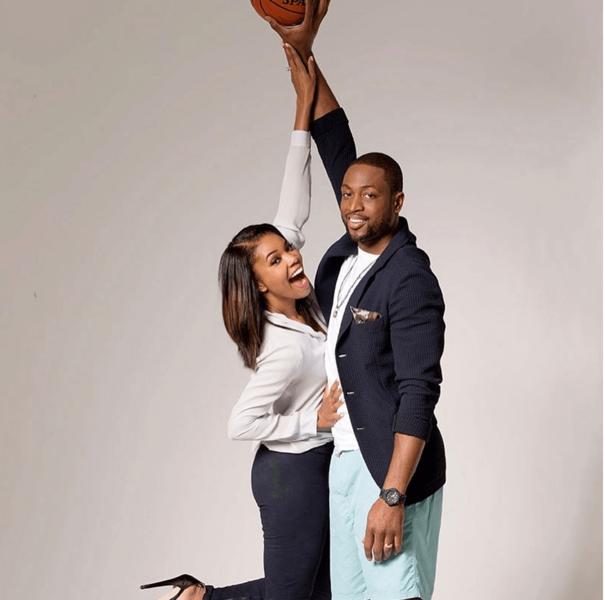 This Video Of Gabrielle Union & Dwyane Wade Is Why We Can ...