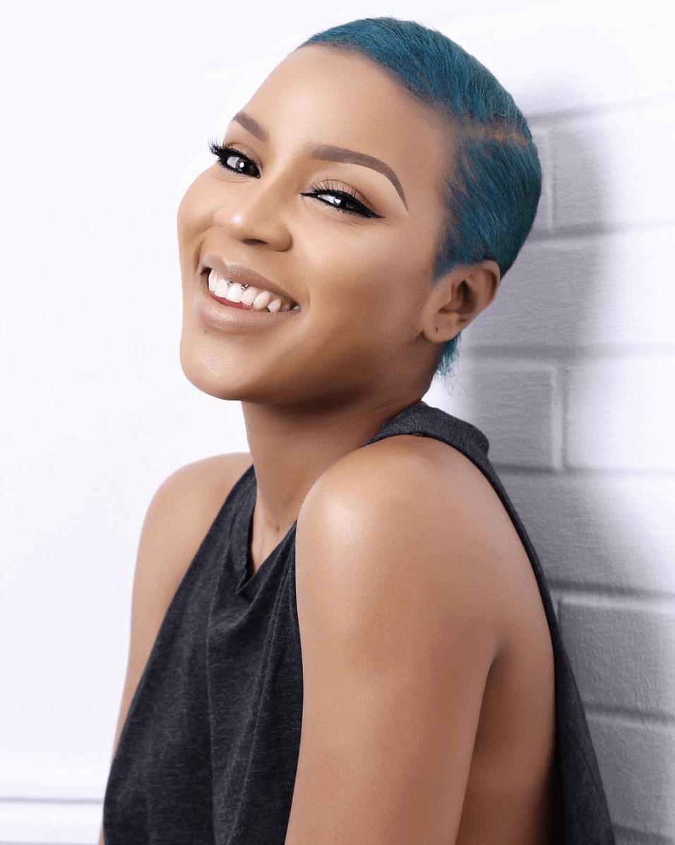 These six Nigerian beauties make haircuts look so damn good!