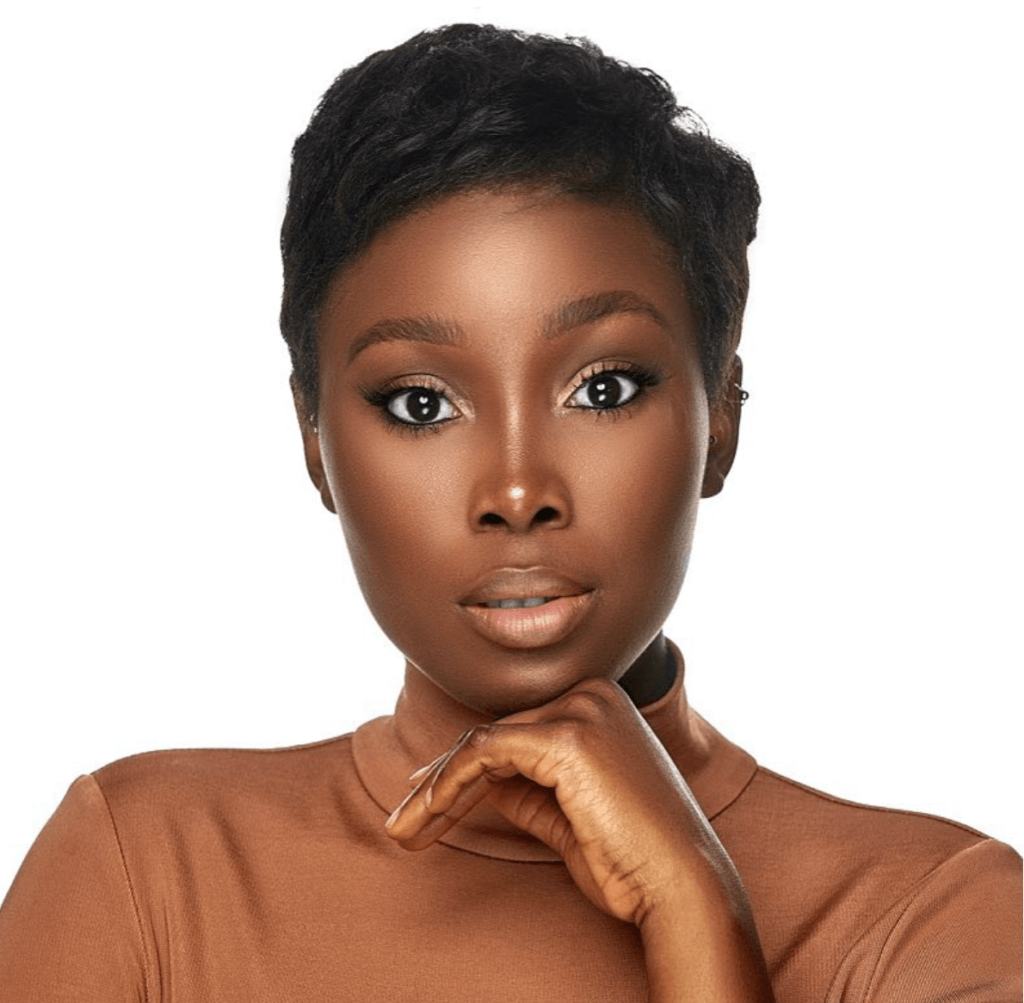 These Six Nigerian Beauties Make Haircuts Look So Damn Good