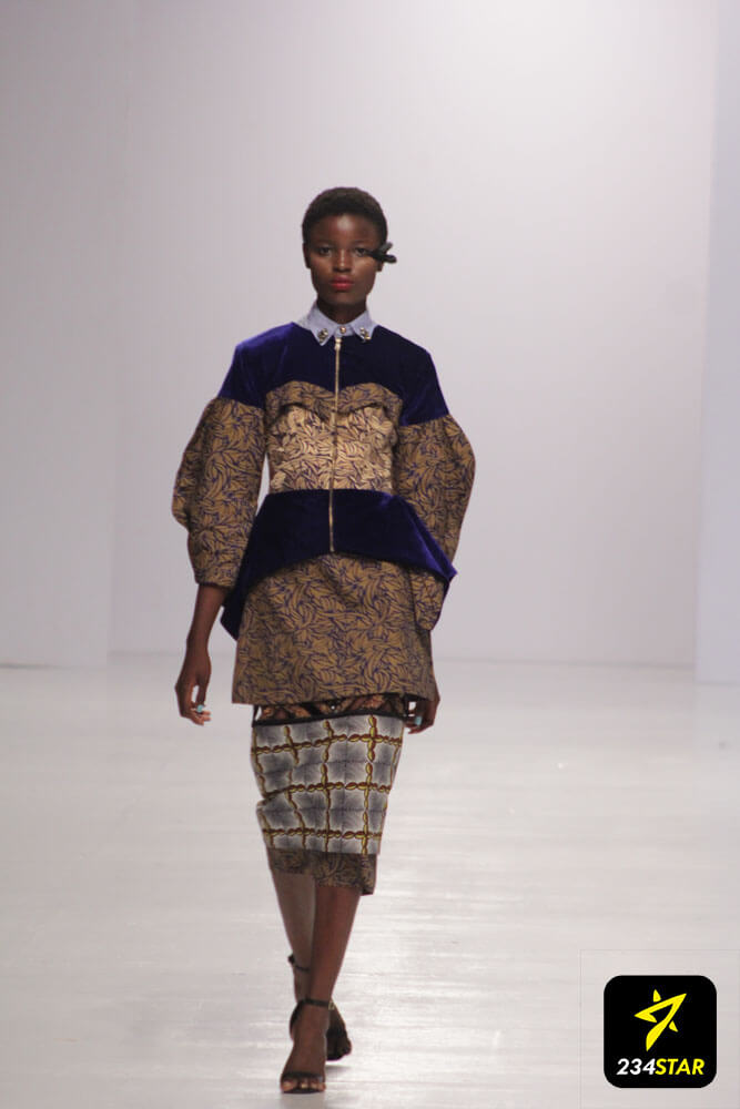 Top 10 Designers At The Lagos Fashion And Design Week 2017