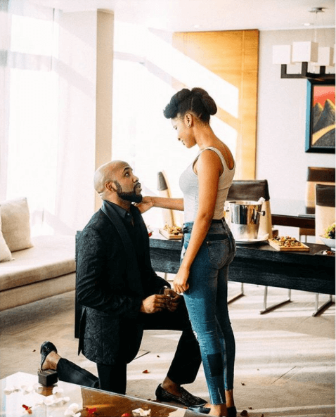 5 Things You Should Know Before You Say 'Yes' To His