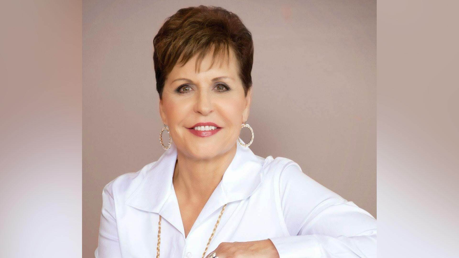 Evangelist Joyce Meyer Says She Might Get A Tattoo To ...