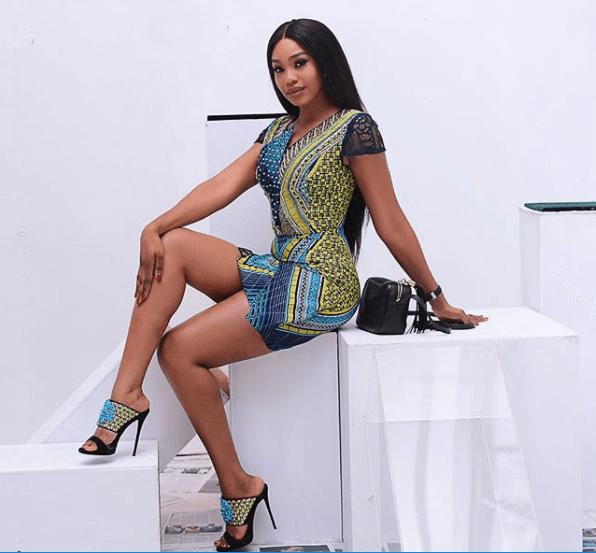 AnkaraFriday: 6 Times Sharon Ooja Gave Us Major Prints Envy In ...