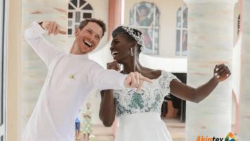 Chidiogo Akunyili & Andrew Parr