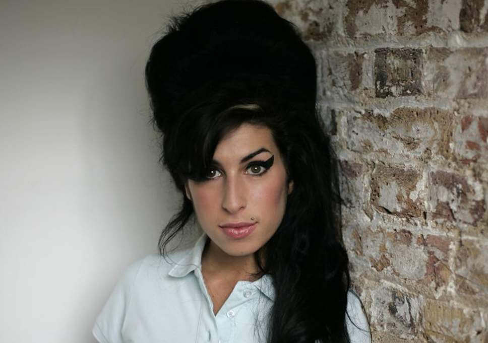 7 Years After Were Still Drawing Inspiration From Amy Winehouses