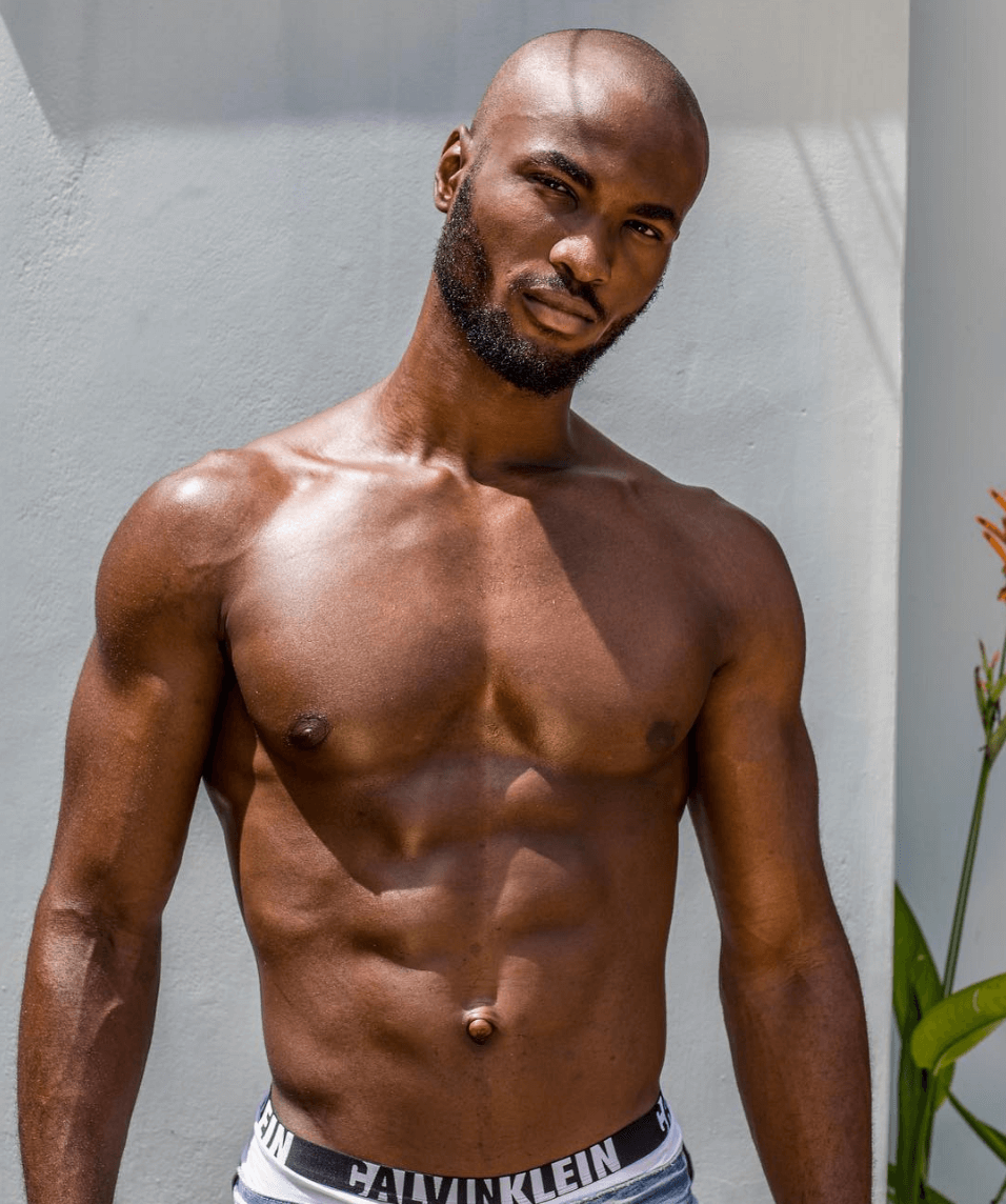 15 Incredibly Sexy Nigerian Men You Should Be Following On -1810