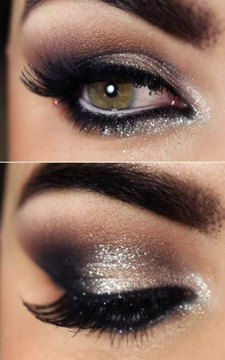 Tips On How To Select Eyeshadow Colors That Suit Your Eye Color