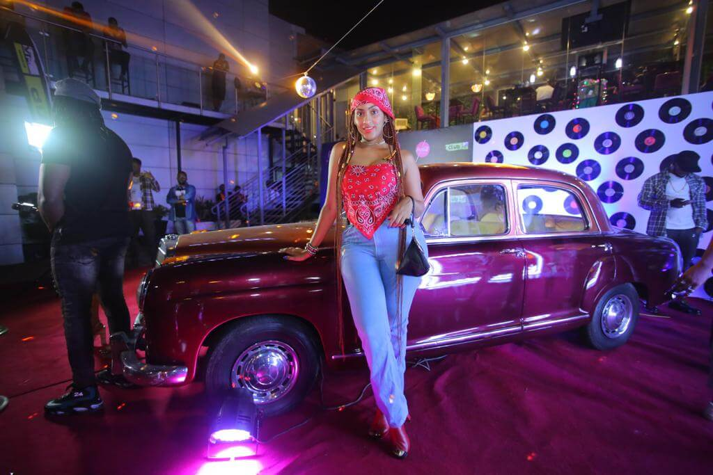 Olamide, Juliet Ibrahim, Chike, Sensei Uche and more attend