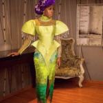 Beverly Naya- The Bling Lagosians