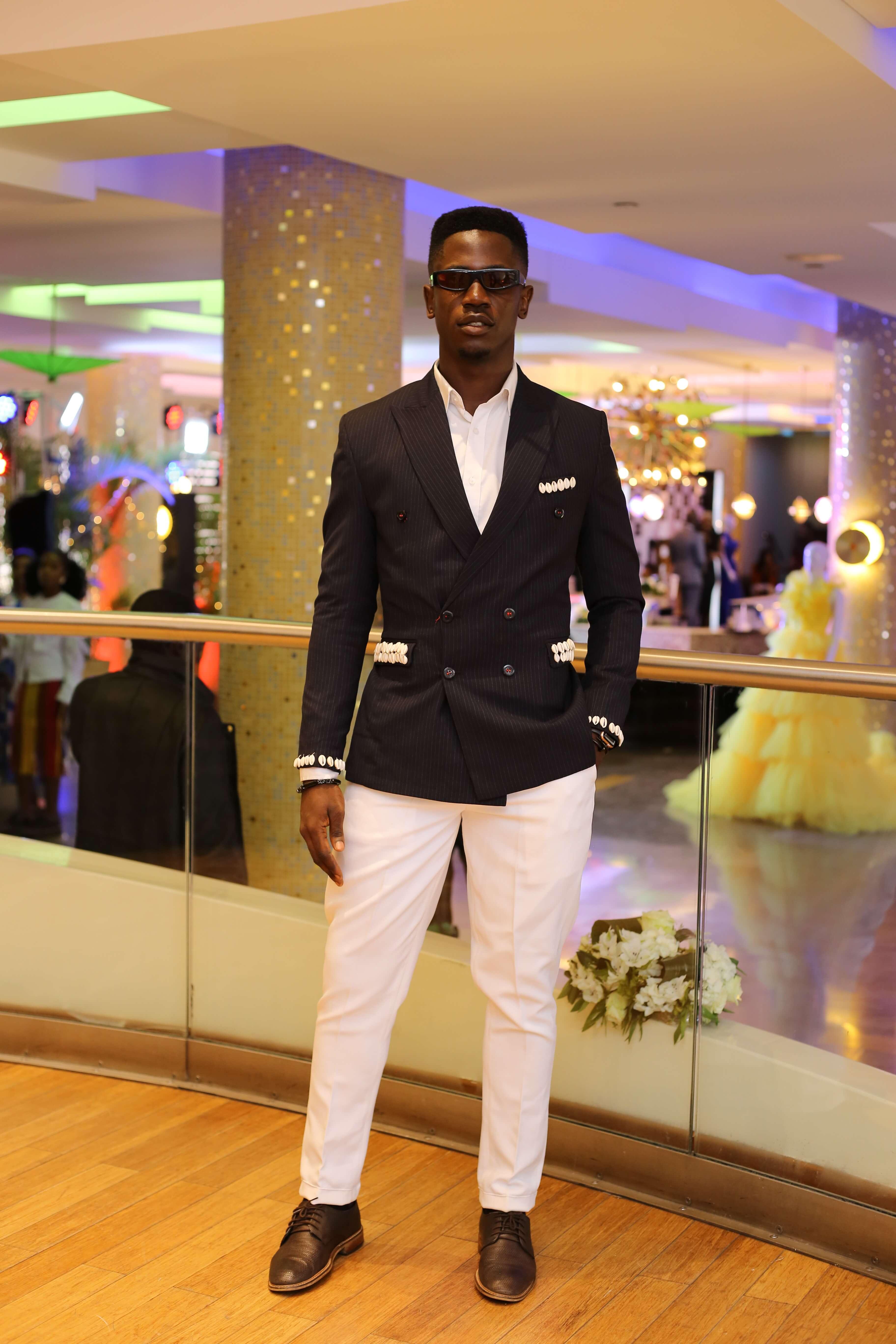 Design Fashion Africa