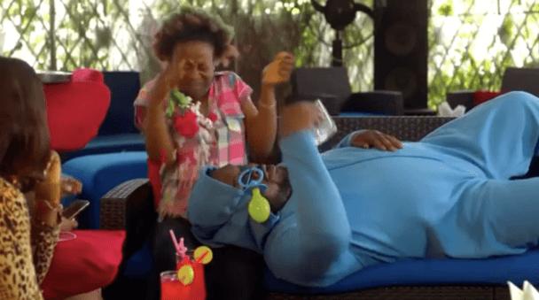 MTV Shuga Naija - Young Mums